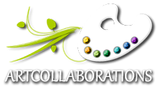 ARTCollaborations Logo